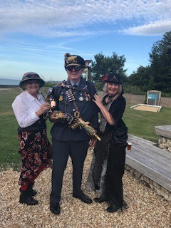 sTEAM PUNK IOW2