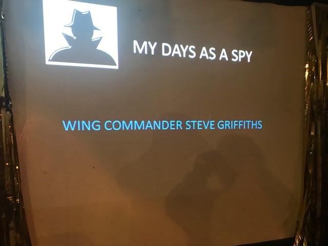 Spy piccie