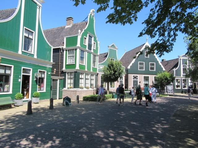 Holland Scene