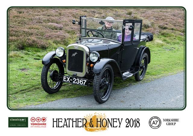 Bruce Heather & Honey